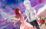 Gift: Riku and Her