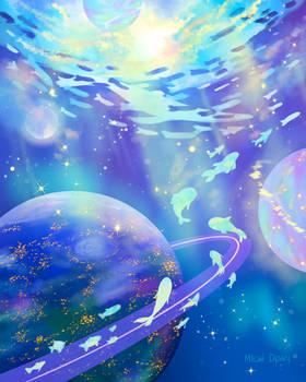 Sea Universe