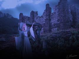 My fantasy by MaarLopez