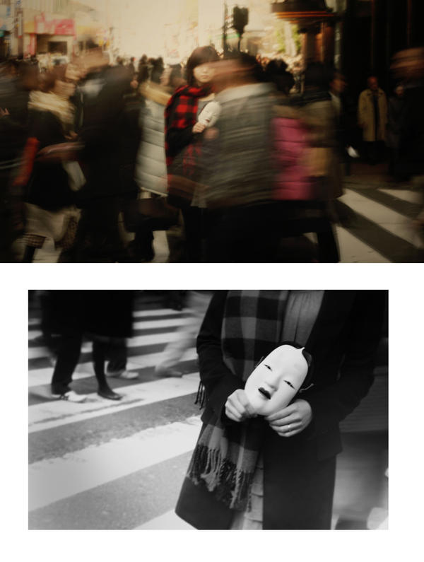 The Lost Soul 02 by deSIGNATURE