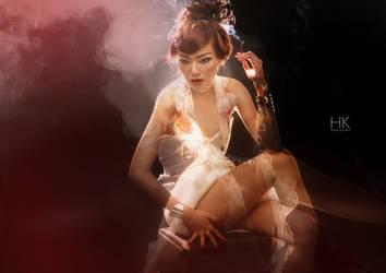 Concubine 02 by deSIGNATURE