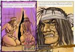 El Araucano - Vignette