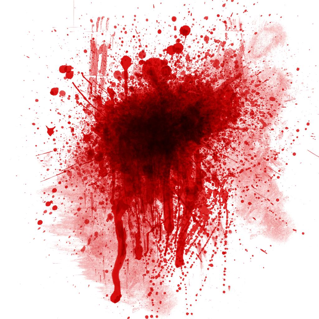 أنت مطارد : الرعب الحقيقي عبر الفيسبوك // إنتبه خطر الموت Blood_Splatter_Texture_by_iEniGmAGraphics