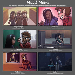 Mood Meme Completed