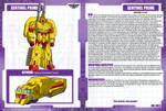 Sentinel Prime Bio