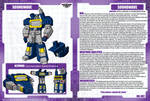 Soundwave Bio