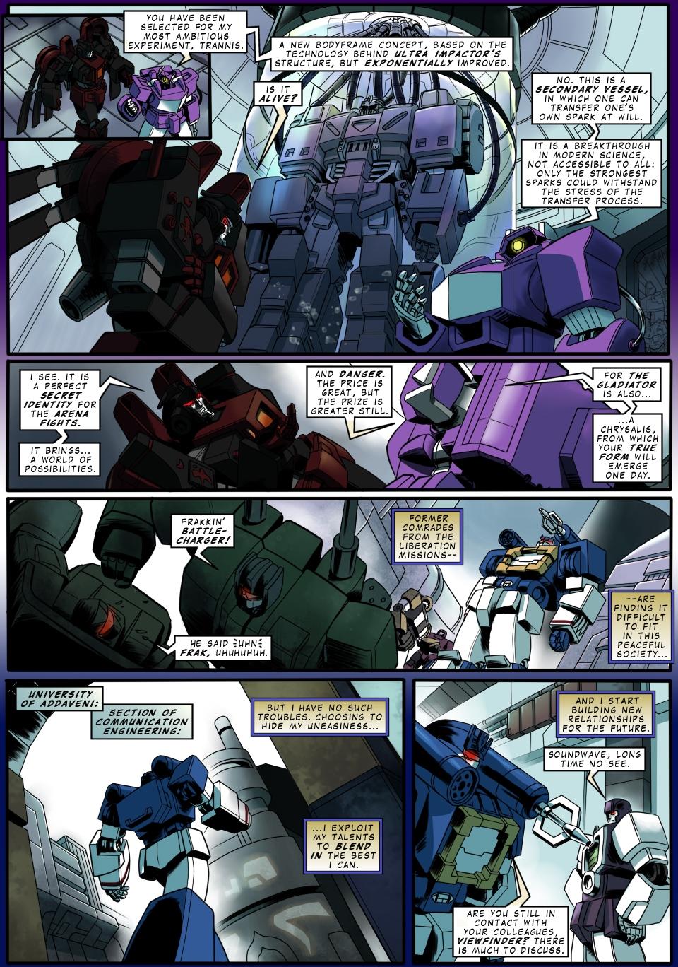 06 Shockwave Soundwave page 06