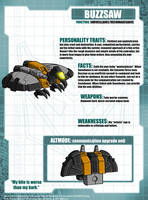 Buzzsaw Tech Specs by Tf-SeedsOfDeception