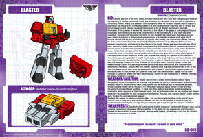 Blaster Bio by Tf-SeedsOfDeception