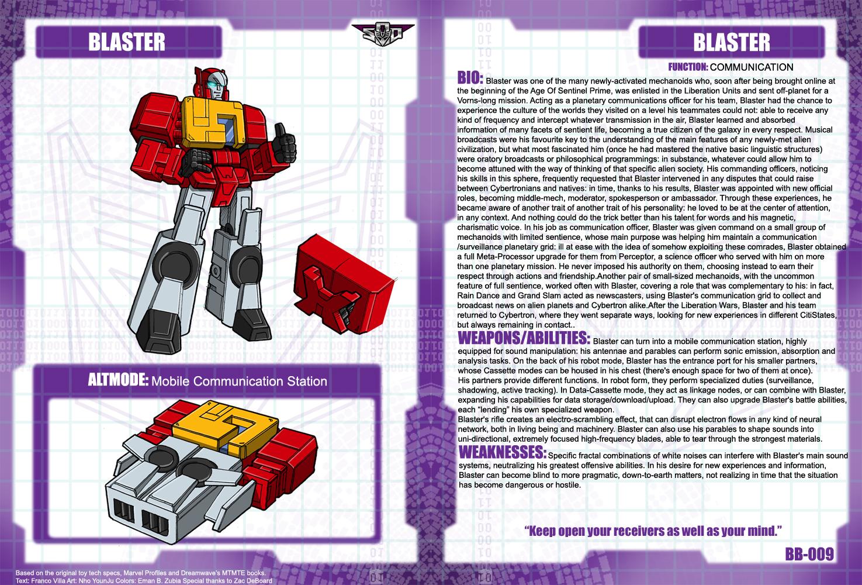 Blaster Bio by Tf-SeedsOfDeception