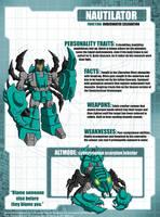 Nautilator Tech Specs by Tf-SeedsOfDeception