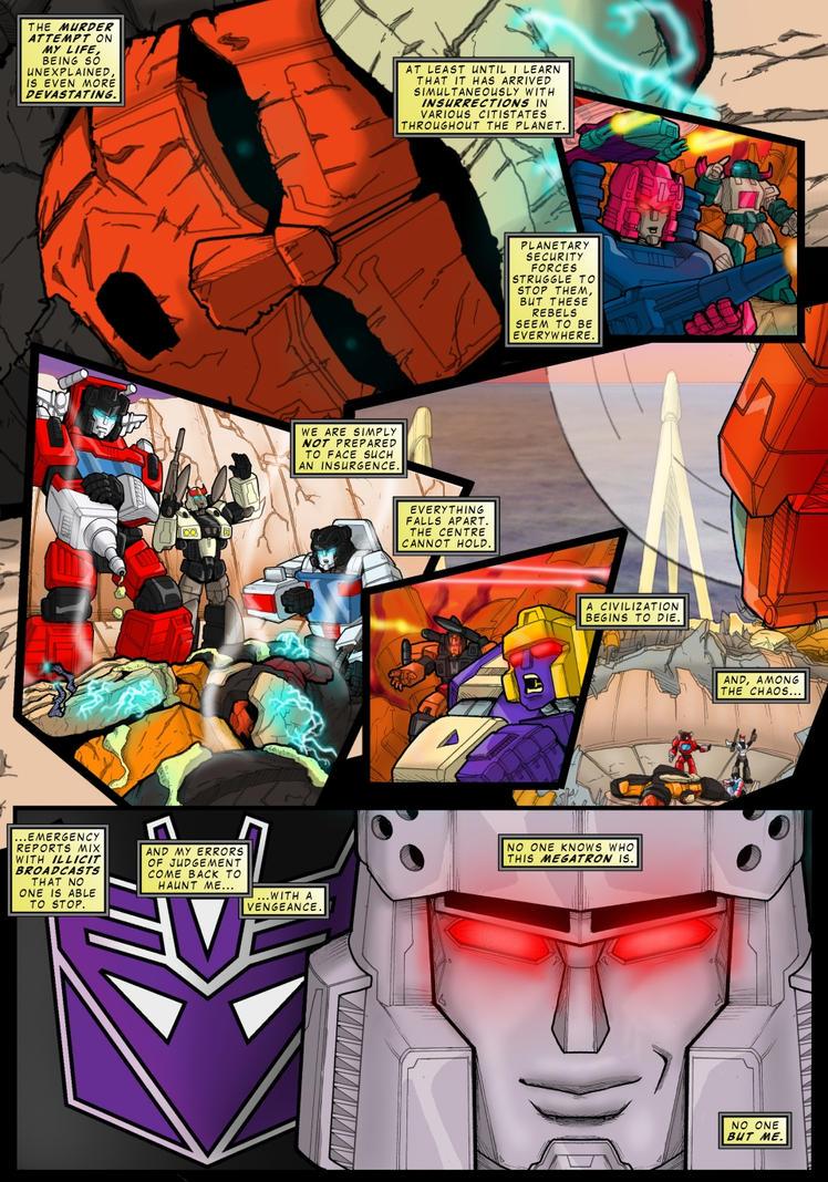 01 Omega Supreme - page 19 by Tf-SeedsOfDeception