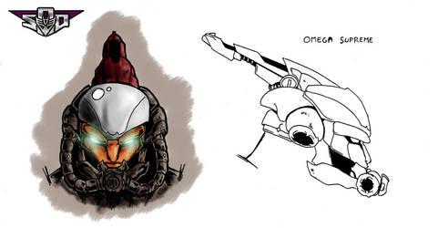 art for Omega Supreme's head by Tf-SeedsOfDeception