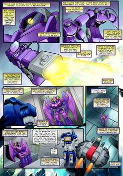 Shockwave Soundwave page 12