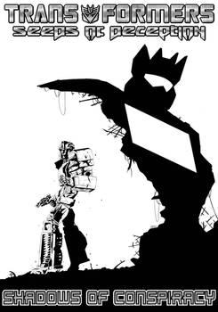 Cover-Shadows Of Conspiracy 1