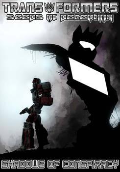 Cover-Shadows Of Conspiracy 2