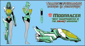 Art for Moonracer - 1