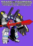 Art for Nova Prime