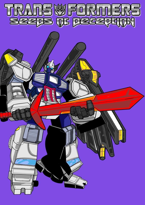 Art for Nova Prime by Tf-SeedsOfDeception