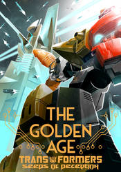 Omega Supreme - The Golden Age