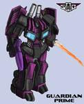 Art for Guardian Prime 1