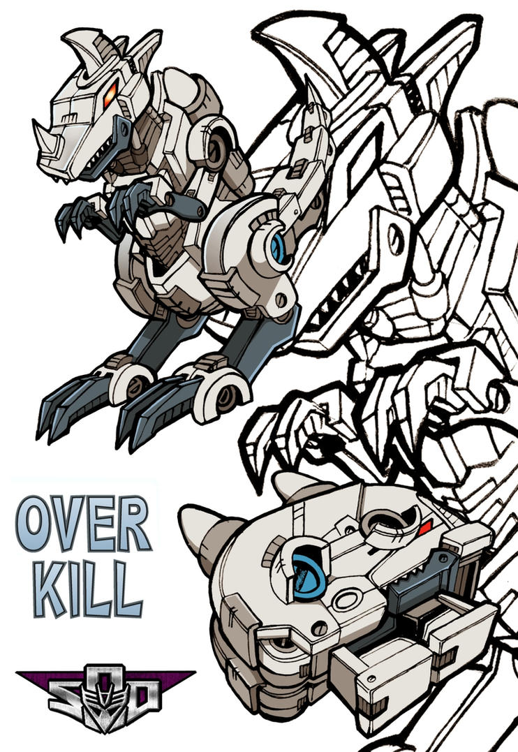Art for Overkill by Tf-SeedsOfDeception
