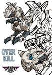 Art for Overkill