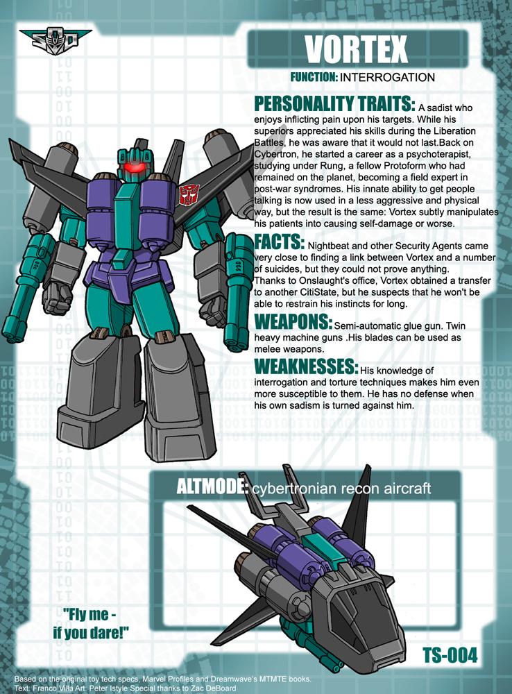 Vortex tech specs by Tf-SeedsOfDeception
