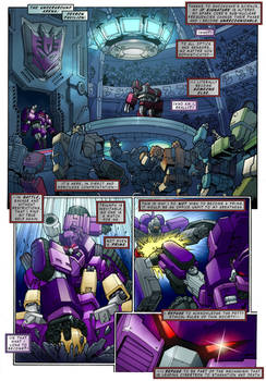 Trannis - page 5