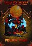09 Starscream Cover D
