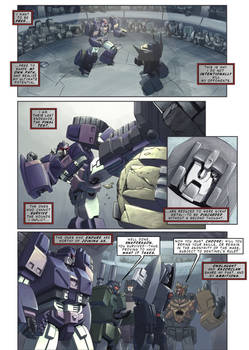Trannis page 06 - Act 2 begins