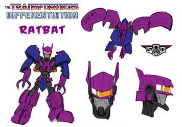 -Ation Ratbat