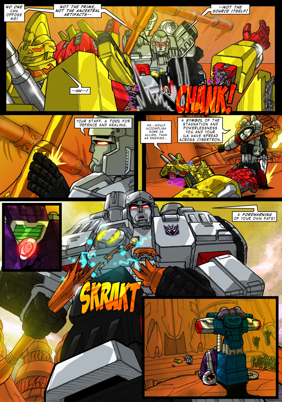 SoD Sentinel Prime - page 16