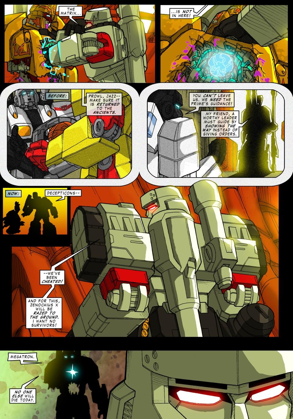 SoD Sentinel Prime - page 19