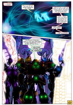 Dark Side Of Sentinel p05