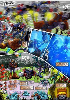 Terrorcon Hunt act 2, page 3