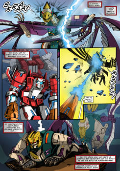 Terrorcon Hunt act 4, page 2