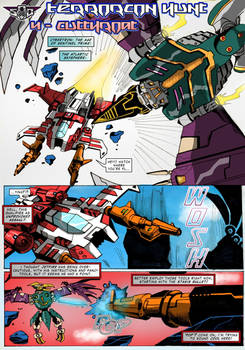 Terrorcon Hunt act 4, page 1