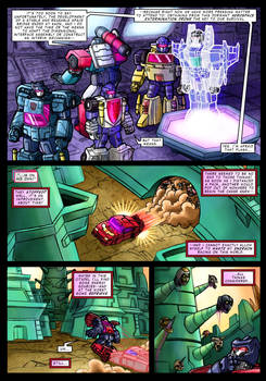 Wrath Of The Ages 4 - page 3