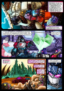 Wrath Of The Ages 4 - page 2