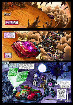 Wrath Of The Ages 4 - page 1