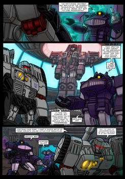 Wrath Of The Ages 4 - page 8
