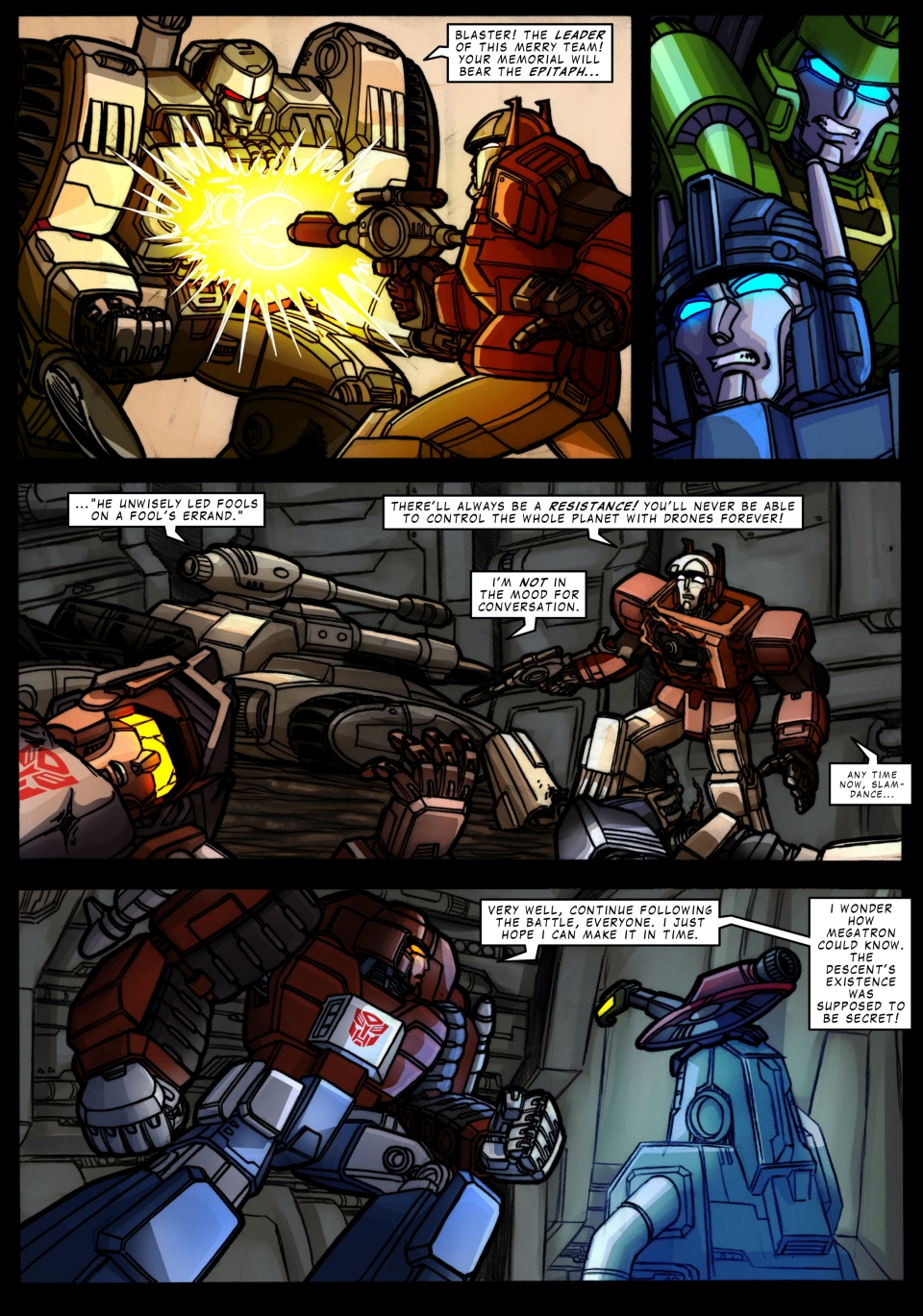 Wrath of the Ages 4 - page 14 by Tf-SeedsOfDeception