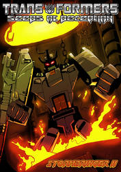 SoD SB2  cover Galvatron2.0 eng by Tf-SeedsOfDeception