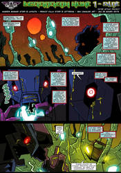 Terrorcon Hunt act 1, page 1 by Tf-SeedsOfDeception