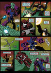 Terrorcon Hunt act 1, page 3