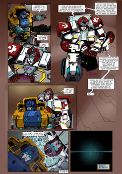 Short Story - Why - page 3