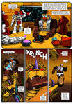 Terrorcon Hunt act 3, page 2