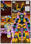 Terrorcon Hunt act 3, page 3
