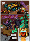 Terrorcon Hunt act 3, page 4